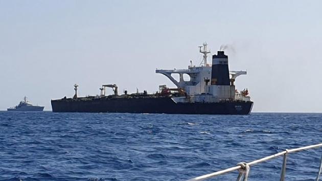 İngiltere-İran arasındaki 'tanker' krizinde sıcak gelişme