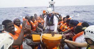 İtalya'dan kurtarma gemilerine 1 milyon euroluk ceza düzenlemesi