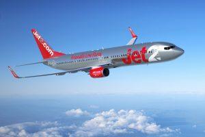 Jet2 Güney Kıbrıs'a uçuşlarını tekrar başlatıyor