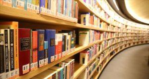 Türkiye'de bulunan il halk kütüphanesi sayısı belli oldu: 'Yalova, Iğdır ve Kilis'te 3 tane var'