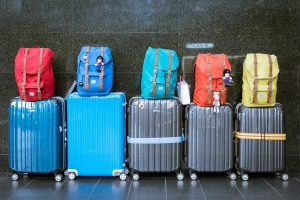 3D baggage scanners at airports could end liquid restrictions