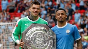 İngiltere Ligi neden son iki yılın şampiyonu Manchester City'nin tehdidi altında?