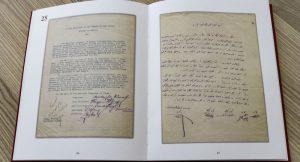 Dışişleri Bakanlığı Milli Mücadele dönemi belgelerini ilk kez yayınladı