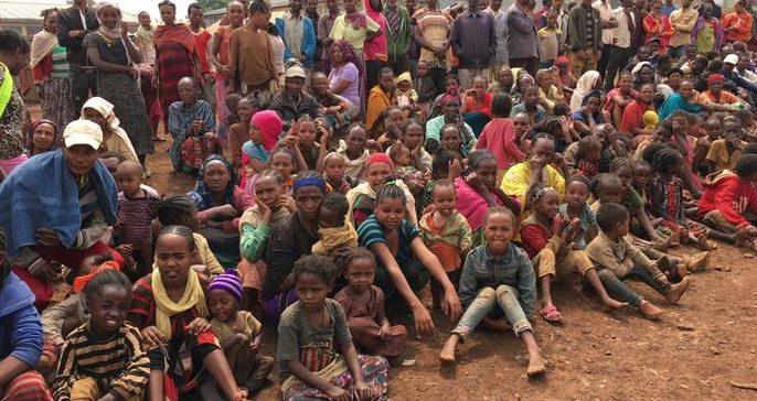 Dünya İnsani Yardım Günü: 70 milyon kişi mülteci durumda