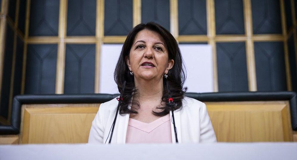 Buldan'dan Kılıçdaroğlu'na dayanışma çağrısı