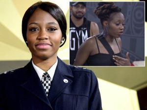 MET Polisi izinsiz katıldığı yarışmada cinsel ilişkiye girdi