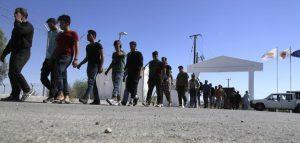 Kıbrıslı Rumlar AB'den sığınmacı desteği istiyor