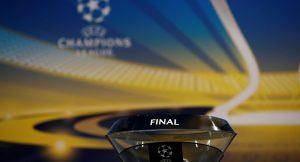 Şampiyonlar Ligi'nde gruplara çıkan ilk takımlar belli oldu