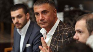 Sedat Peker'in 'silahlanma çağrısı' hakkında takipsizlik kararı