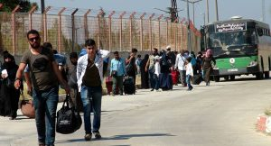 Almanya tatil için memleketine giden sığınmacıları sınır dışı edecek
