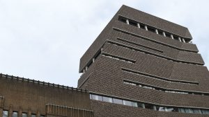 Tate Modern: Teenager charged with attempted murder after child, 6, 'thrown from viewing platform'