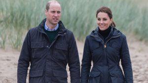 Prens William ve eşi Pakistan yolcusu