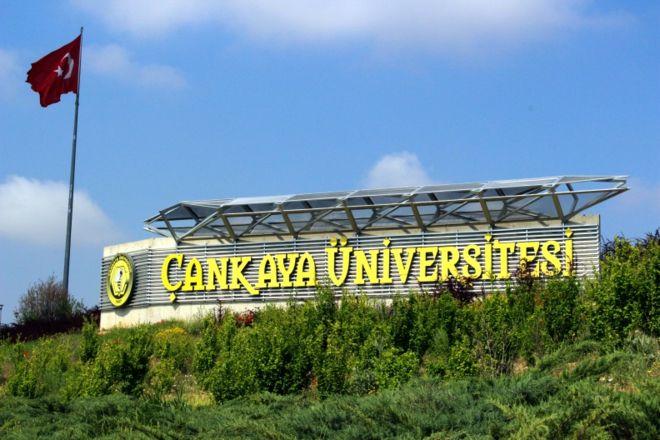 Dünyanın en iyi ilk 500 üniversitesinde Türkiye'den Çankaya ve Sabancı üniversiteleri var
