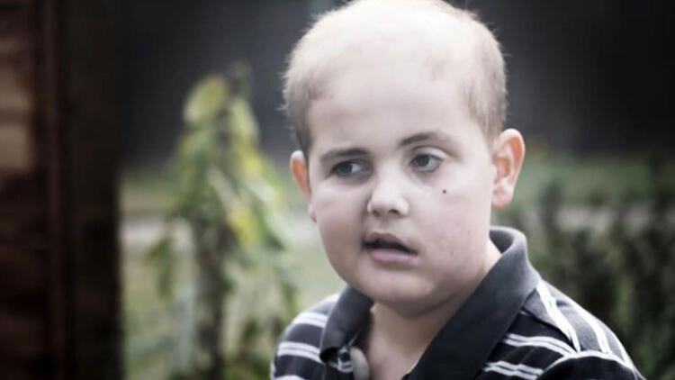 11-year-old british boy given the all clear in Turkey