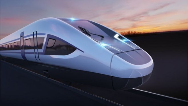 HS2 railway to be delayed by up to five years