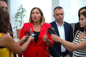 Mecliste oluşturulan komite Özgürgün'ün dokunulmazlığının kaldırılmasına karar verdi