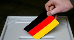 Almanya'daki eyalet seçimlerinde AFD oylarını  artırdı