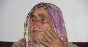 80 yaşındaki kadına tecavüz etmeye çalışan zanlı serbest bırakıldı