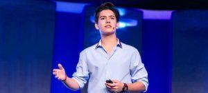 İngiltere'nin en genç CEO'su bir Türk