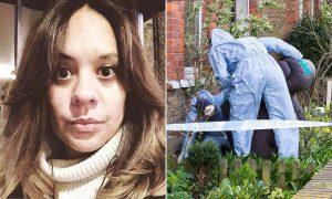 Boğarak öldürdüğü eski sevgilisini bahçeye gömdü