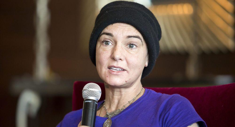 Müslüman olduktan sonra ırkçı paylaşım yapan İrlandalı şarkıcı özür diledi