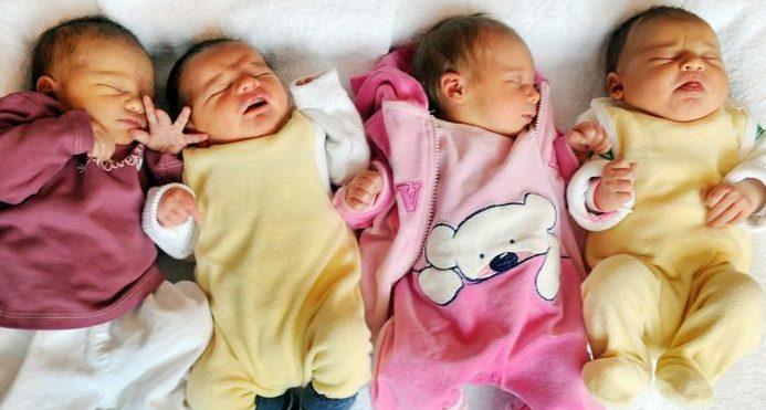 Araştırma: Sezaryen ile doğan bebekler daha sık hasta oluyor