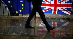 "UK-EU talks to resume in bid to resolve ""significant differences"""