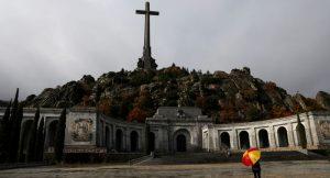 Diktatör Franco'nun mezar yeri değiştirilecek