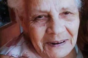 Dementia hastası 81 yasındaki Gülçin nine Chingford'da kayboldu