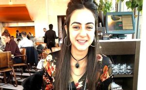 Genç toplum üyemiz Talia Tosun'un yardımımıza ihtiyacı var
