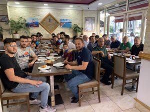 Pekünspor FC yeni sezona hazır