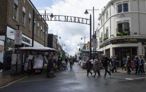 Islington council bans the sale of fur at markets