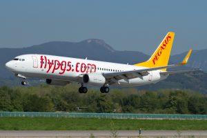 Pegasus Havayolları'na Avrupa'dan bir ödül daha