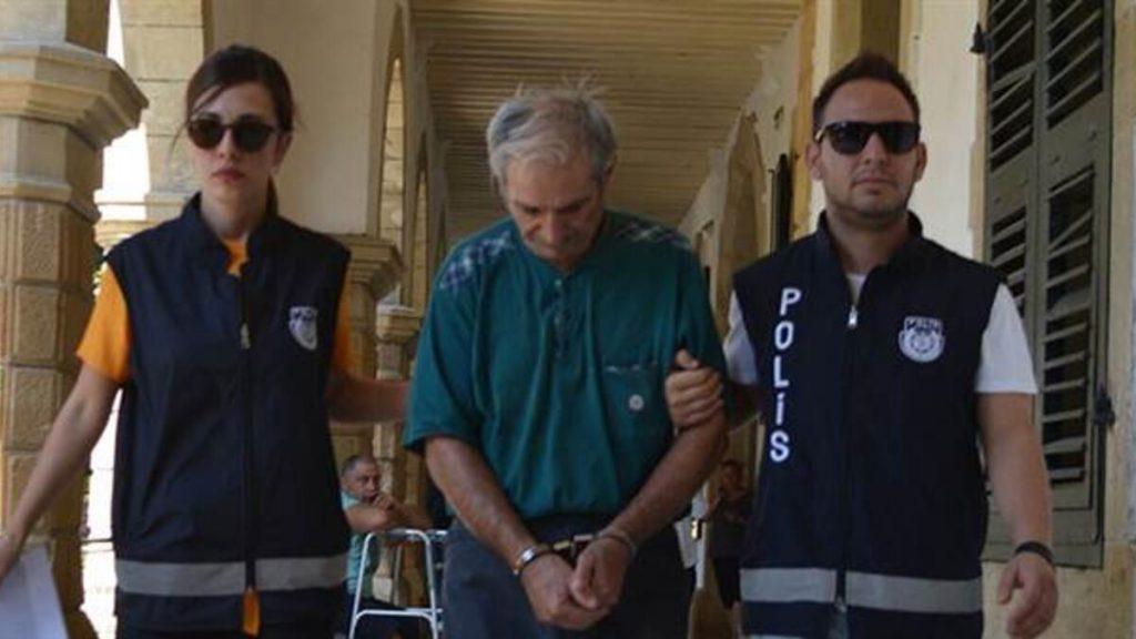 Lefkoşa'da 75 yaşındaki adam 13 yaşındaki kızı taciz etti