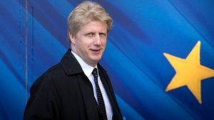 Johnson'ın kardeşi hem bakanlıktan hem milletvekilliğinden istifa etti