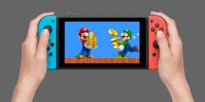 Yaşamsal beceri kazanmaları için öğrencilere Nintendo oynatılacak