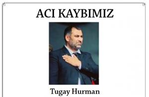 Tugay Hurman