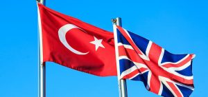 Turkey announces travel ban for UK citizens