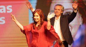 Arjantin'de iktidar el değiştiriyor