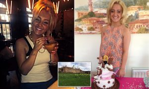 Liverpool'da 18 yaşındaki kız bir daha uyanamadı