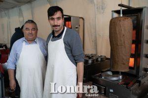 Anadolu lezzetleri Süleymaniye Camisi organizasyonunda tanıtıldı
