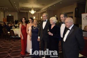 CTCA UK's 2nd Awards Gala shined light on the communities stars