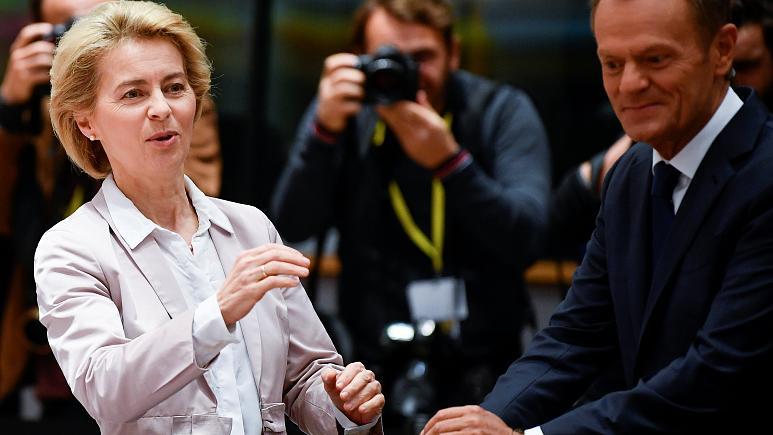 AB ülkeleri Brexit anlaşmasını onayladı