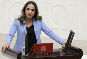 """""""Türkiye'de yabancı uyruklu çocuklara cinsel istismar yüzde 736 arttı"""""""