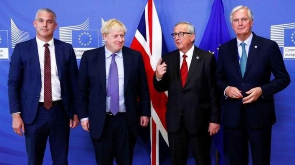 Yeni anlaşma ile gelen Brexit ön görüleri