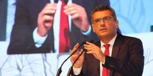 Erhürman, yeniden CTP Genel Başkanı