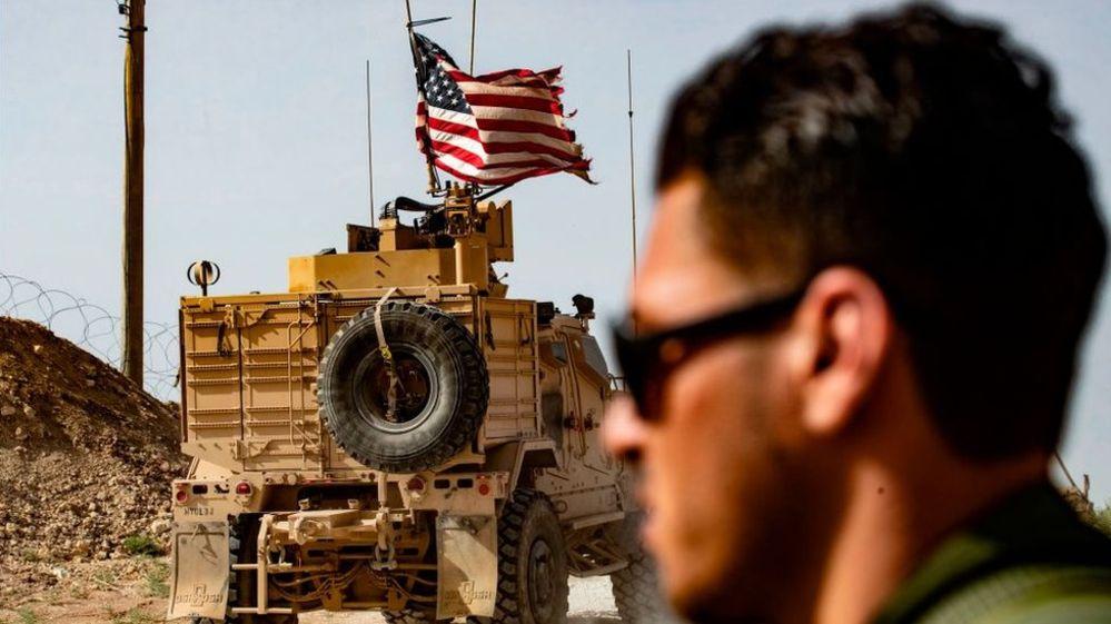 """""""Türkiye, Suriye bataklığına daha çok gömülebilir"""""""
