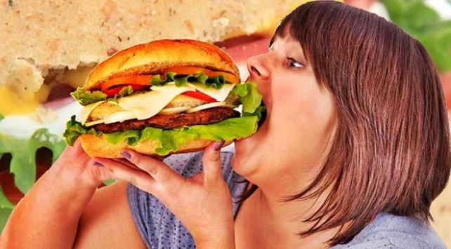 Aşırı kilolar astıma yol açabilir