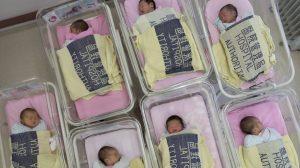 Çin'de 67 yaşındaki kadın doğal yolla hamile kaldı