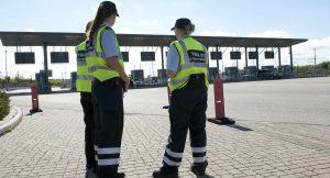 Danimarka'nın sınır kontrolü kararı İsveç'te gündem yarattı